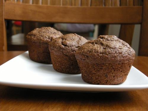 chocolate zucchini muffins.JPG