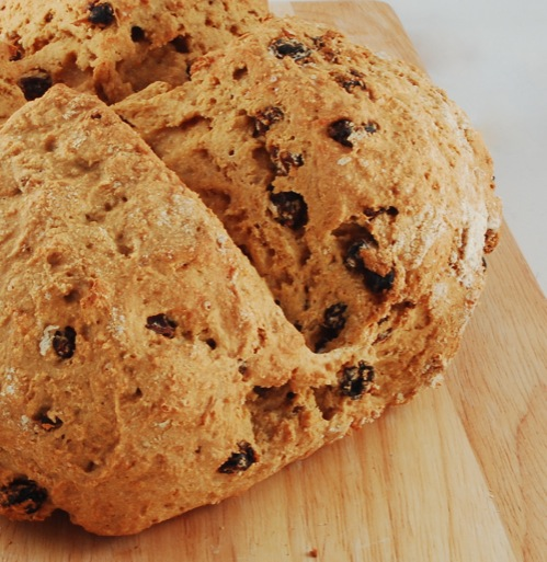 photo of Irish Soda Bread