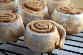 Picture of Cinnamon Buns