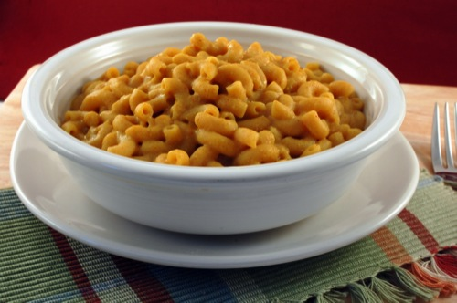 Picture of Easy Macaroni and Cheese