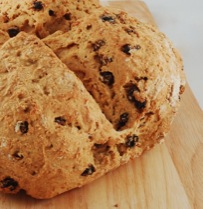 Picture of Irish Soda Bread