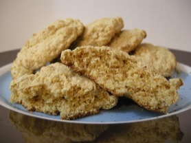 Picture of Maple Cornmeal Biscuits