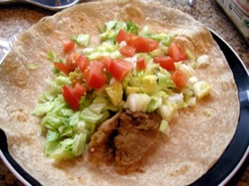 Picture of Seitan Carnitas