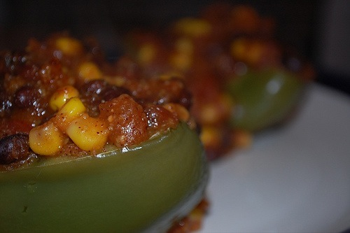 Picture of Mexican Stuffed Peppers