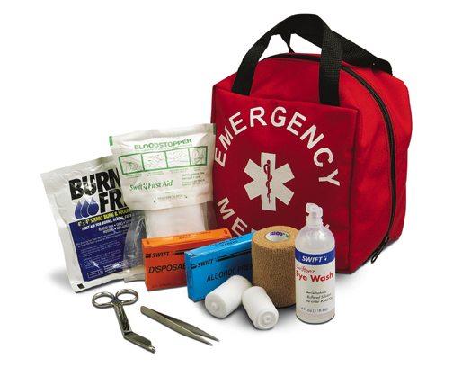 Vegan Emergency Kit