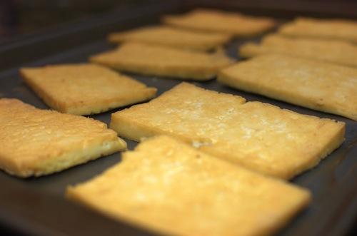 What is Tofu? (The Big Tofu Post)