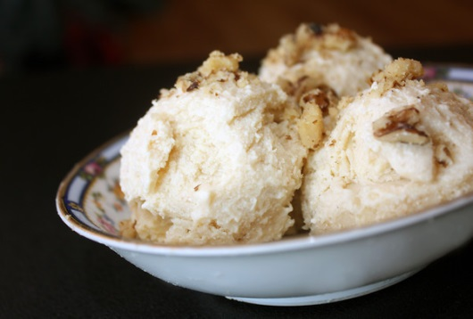 photo of Tofu Ice Cream