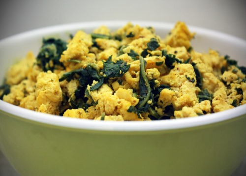 Picture of Tofu Scramble