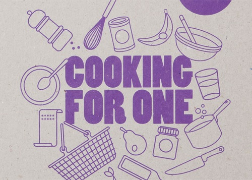 Image result for cooking for one