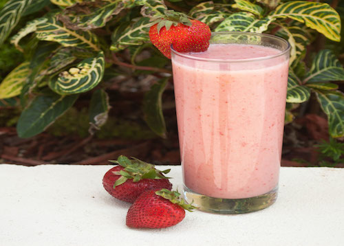 Picture of Neapolitan Smoothie
