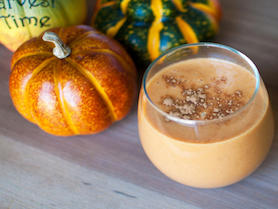 Picture of Pumpkin Pie Smoothie