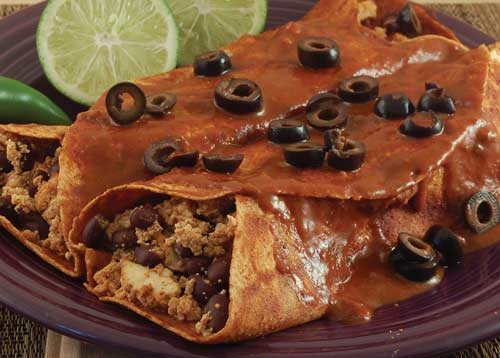 Picture of Enchilada Sauce