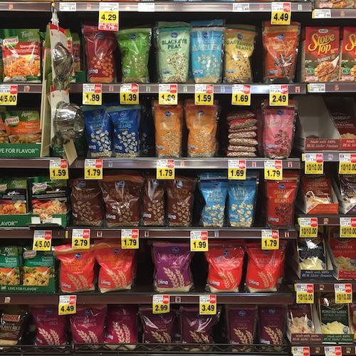 Cheap Healthy Food Los Angeles