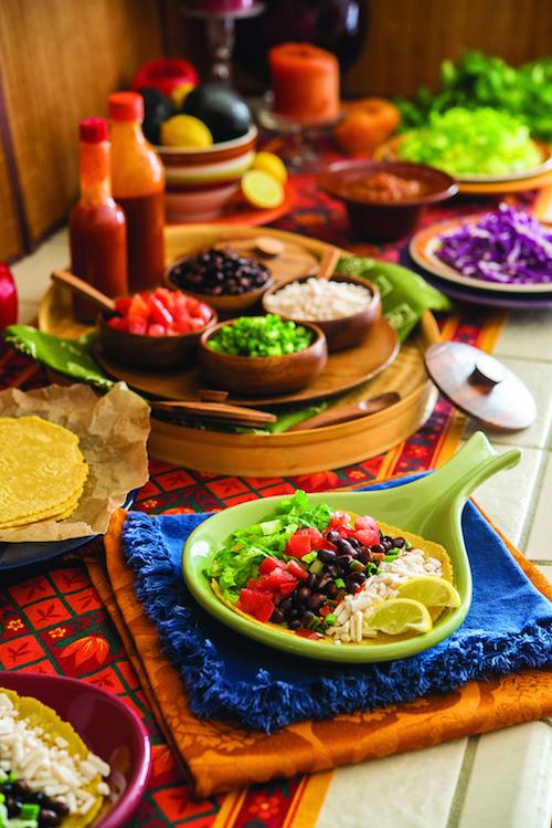 50 Plant Based Vegan Cinco De Mayo Recipes