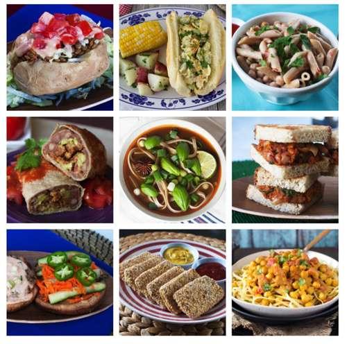 Dinner Ideas by Meal Mentor