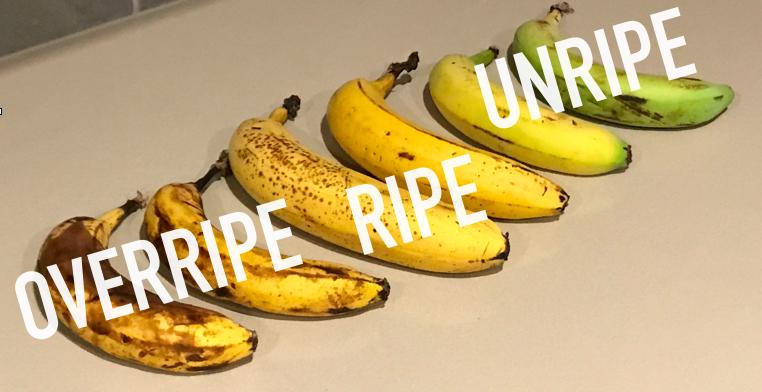 Image result for ripe banana