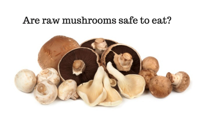 Significant of mushroom in human diet