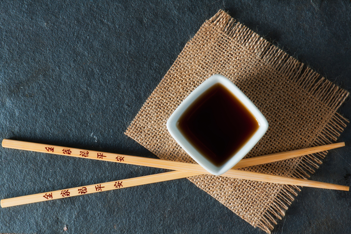 photo of Teriyaki Sauce Recipe (soy-free, gluten-free)