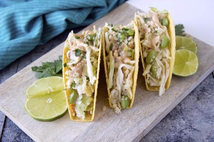 Bangkok Tacos