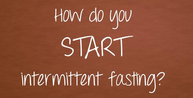 Vegan Intermittent Fasting Beginners Guide