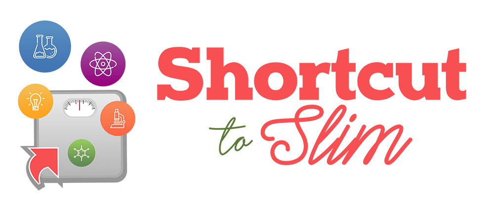 Shortcut to Slim logo