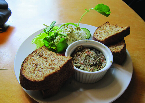 Picture of Olive Tapenade