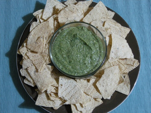 photo of Spinach Artichoke Dip