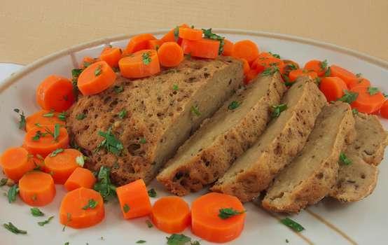 Gluten-Free Seitan Recipe - Happy Herbivore