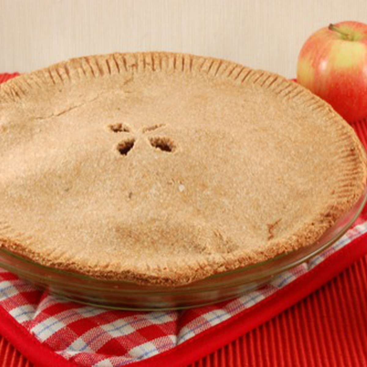 Fat Free Vegan Kitchen: Whole Wheat Vegan Pie Crust (Fat-Free!)