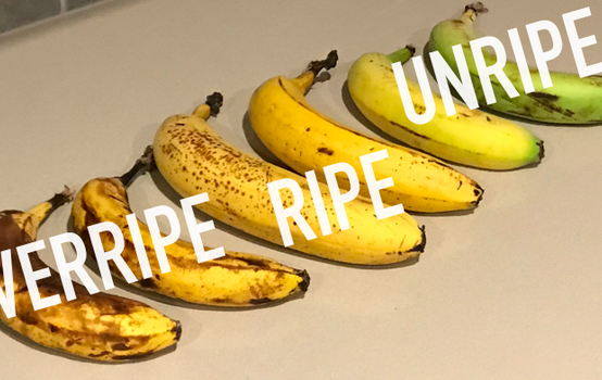 Banana Substitutions For Smoothies And Vegan Baking